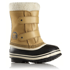 Sorel Toddler's 1964 Pac Strap Boots Curry
